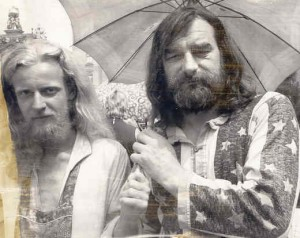 43. Der Widersacher Otto Mühl - Flohmarkt Wien 1973