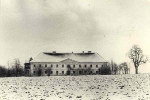 47. 1975 - 1980- Herrenhaus Blumau bei Kirchdorf a.d.Krems, Oberösterreich